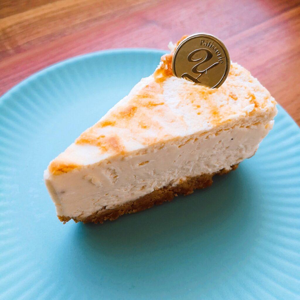 結NYチーズケーキ