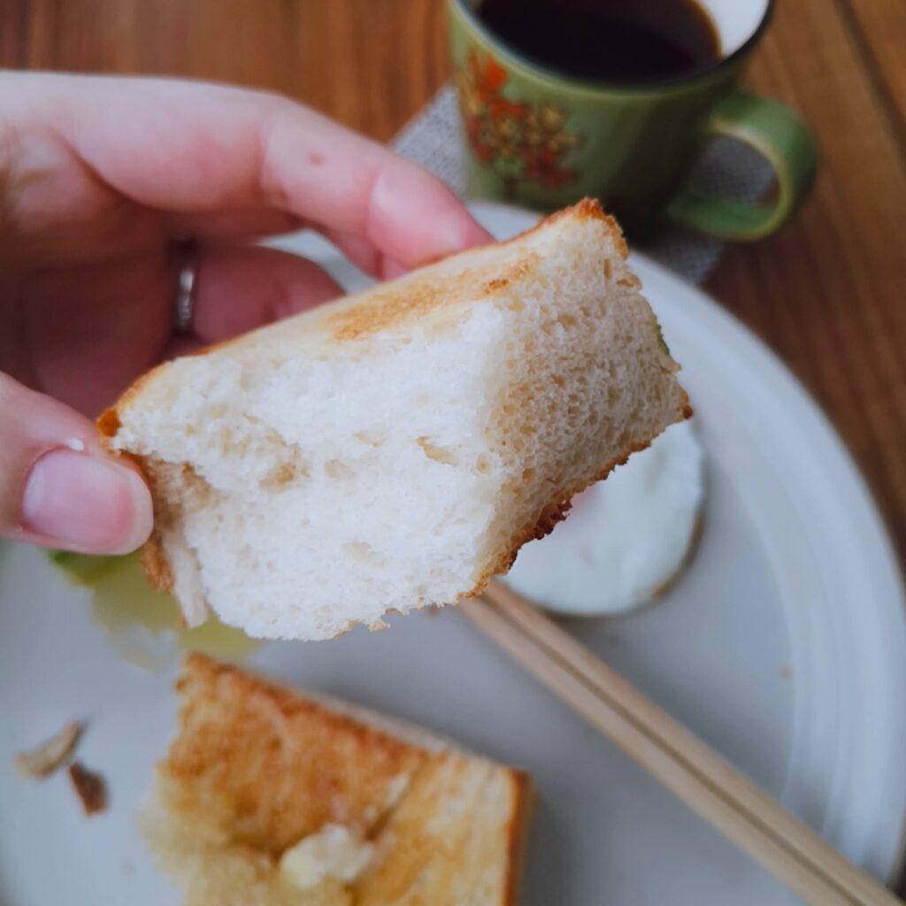 一本堂低糖質食パン